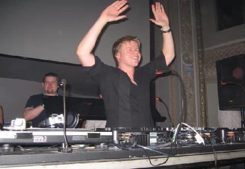 Ferry Corsten Live Trance DJ-Sets SPECIAL COMPILATION (1999 - 2004)